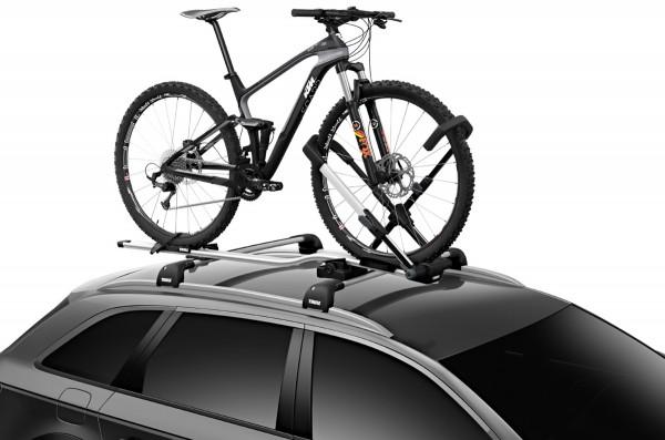 Fahrradträger inkl. Dachträger